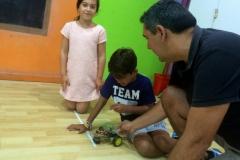 Rafael taller de robotica