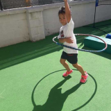 obstacle-course-hula-hoop