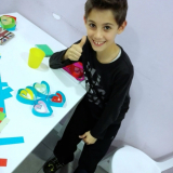 Saint Valentine's day crafts Alberto