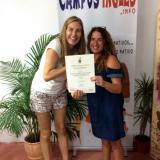 Congratulations Inma