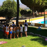water day games in the gardens 7 julio 2017