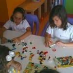 taller de lego