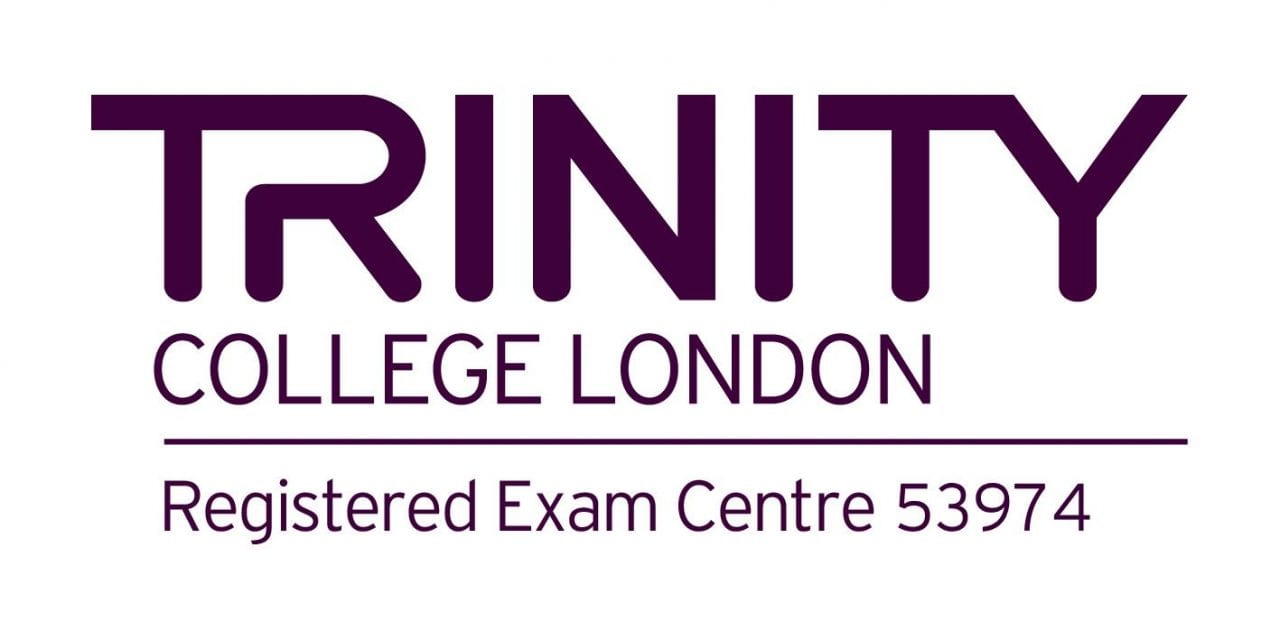 Trinity college london - registered examination centre 53974