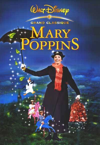 semana de mary poppins en campus ingles en alhaurin de la torre