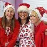 Father Christmas teachers