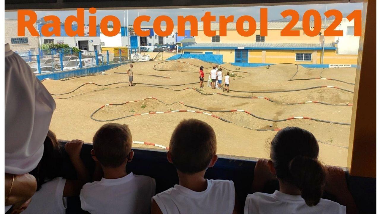 Radio control municipal 2021